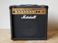 Marshall Valvestate VS15R Guitar Amp