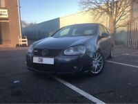 VW Golf MK5 2.0 TDi GT Sport NEW TURBO!!! NOT ford or audi or bmw or vauxhall