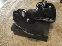 Nike Air Jordan Chrome 8 UK 10