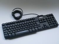 DELL KEYBOARD FINISHED IN BLACK