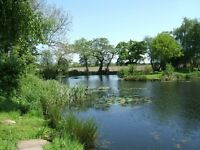 Wanted New Members - South Manchester Angling Club