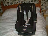 BABY CAR SEAT. BRITAX £15