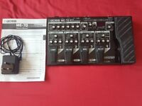Boss ME70 guitar effects pedal