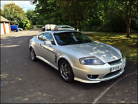 Hyundai Coupe 2.0 SE, Low Mileage, Great Condition, Non Smoker, Full Service History.
