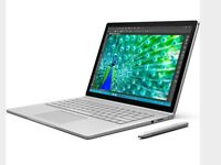 Microsoft 13.5-Inch TouchScreen Surface Book (BRAND NEW & SEALED)