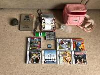 Nintendo DS Lite with 28 Games