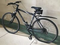 URGENT New Trek 7100fx (as New)