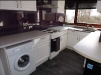 Top floor 1 bed flat in dingwall for sale