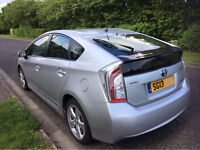 PCO CARS FOR HIRE / RENT / UBER READY / TOYOTA PRIUS 2013 ONLY £135 - ENFIELD AREA - CALL MOHAMMED