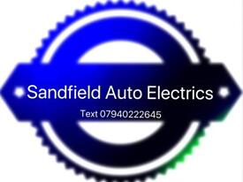 Auto electrical repairs, great rates, St.Helens, Whiston, Widnes, Prescot, Huyton.