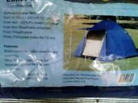 2 person dome tent