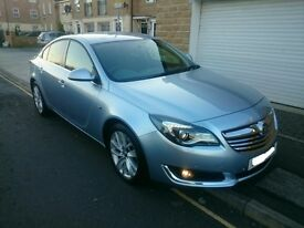 Stunning Vauxhall Insignia Sri !!!FIRST TO SEE WILL BUY!!!