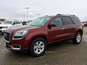 2016 GMC Acadia SLE-2 AWD 7 Passenger Option *Backup Camera* *He