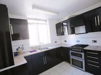 ***WE HAVE FOUR BEDROOM FLAT WITH HOT WATER AND HEATING IN KINGS CROSS CALL NOW***
