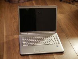 Dell Laptop   Intel Core 2 Duo   4GB RAM   15.4'   250GB HDD