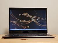 HP Spectre x360 Convert 13-ap0xxx Intel i7-8565U 8GB 512GB SSD 2in1 Touchscreen Laptop