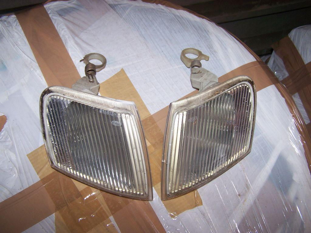 Mk5 Escort Rs Cosworth Rs2000 Rs 2000 Front Side Lights Rare In Longtown Cumbria Gumtree