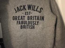Genuine ladies Jack Wills hoodie