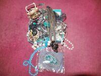 Various bits of Jewellery job lot