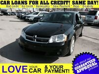 2014 Dodge Avenger SXT * SHOWROOM CONDITION * NEW CARS DAILY
