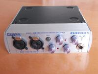 PRESONUS Firebox - Firewire Audio Interface