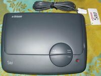 """TELEPHONE ANSWERING MACHINE (BRAND NEW/BOXED) A """"BETACOM SOLO"""" Telephone Answering Machine (NEW)"""