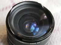 Tamron 24-48mm Lens - Bargain Vintage Camera Gear.