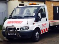 Car Van Recovery Service In London Cheap Towing Car Transport Service
