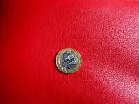 The London 2012 Handover to Rio, Olympics £2 two pound coin, rare circulated