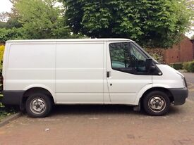FOR SALE - Ford Transit Van