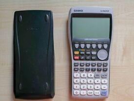 Casio FX-9860GII Graphics Calculator