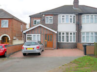 3 bedrooms in REF: 10074 | Welford Road | Leicester | LE2