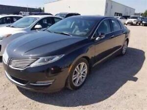 2013 Lincoln MKZ 2.0L TURBO! LEATHER! SUNROOF! $82/WK, 4.74% ZER