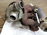 Turbocharger for Mk 3 Ford Mondeo TDCI. (Diesel)