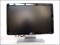 HP w1907s 19-inch Widescreen Flat Panel LCD Monitor