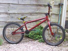 VOODOO SHANGO BMX BIKE