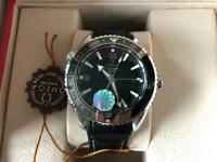 Swiss Omega SeaMaster PlanetOcean 2836 Automatic Watch