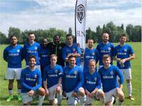 Join 11 aside soccer team in london, find soccer team in London: Ref: PLAY 11 ASIDE IN LONDON