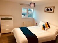 Double Room -Professional