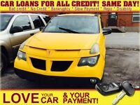 2002 Pontiac Aztek * JUST REDUCED * AS IS WAS $1000