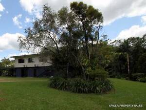 REAL ESTATE TULLY - 138 Tully Gorge Road Tully Cassowary Coast Preview