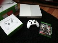 Xbox one s swap for gold chain