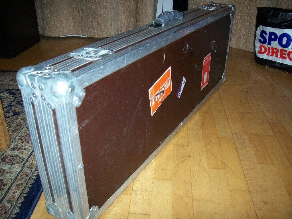 Bass Flight Case £10