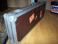 Bass Flight Case £10