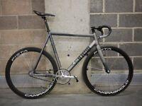 Cinelli MASH Bolt 2.0 XL (62cm) fixed gear/track bike