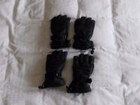 Ski Gloves - suit teenager