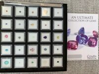 Ultimate Genuine Gemstone Collection