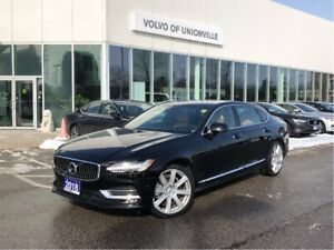 2018 Volvo S90 T6 AWD Inscription FINANCE FROM 0.9% O.A.C.