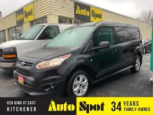 2016 Ford Transit Connect MINT INSIDE AND OUT/PRICED-QUICK SALE!