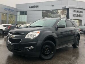 2014 Chevrolet Equinox 2LT One owner, accident free